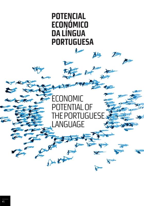 Picture about the exhibition Portuguese language
